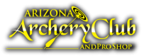 AZ Archery Club and Pro Shop